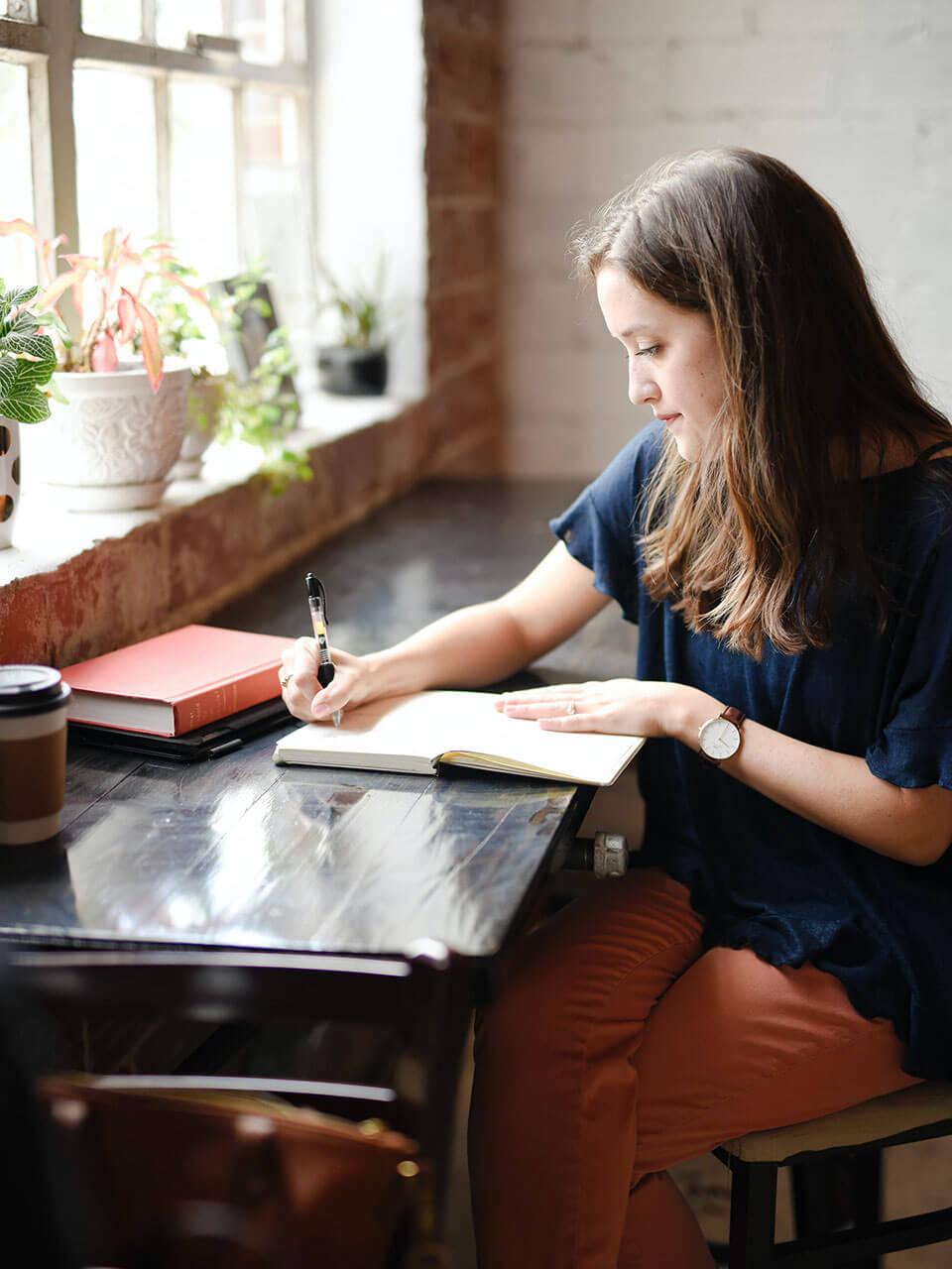 How to Write Proper Citations