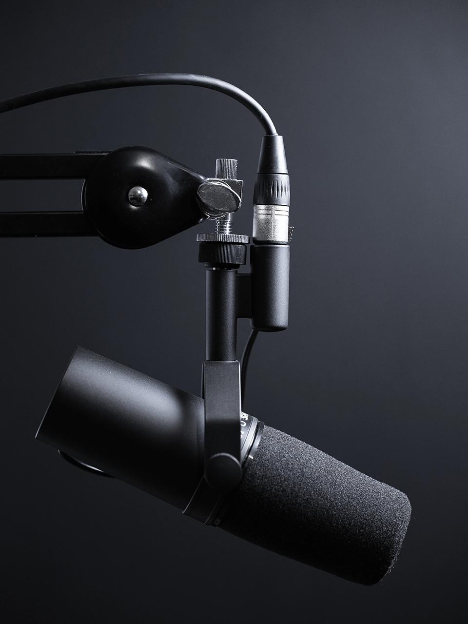 Starter Recording Equipment
