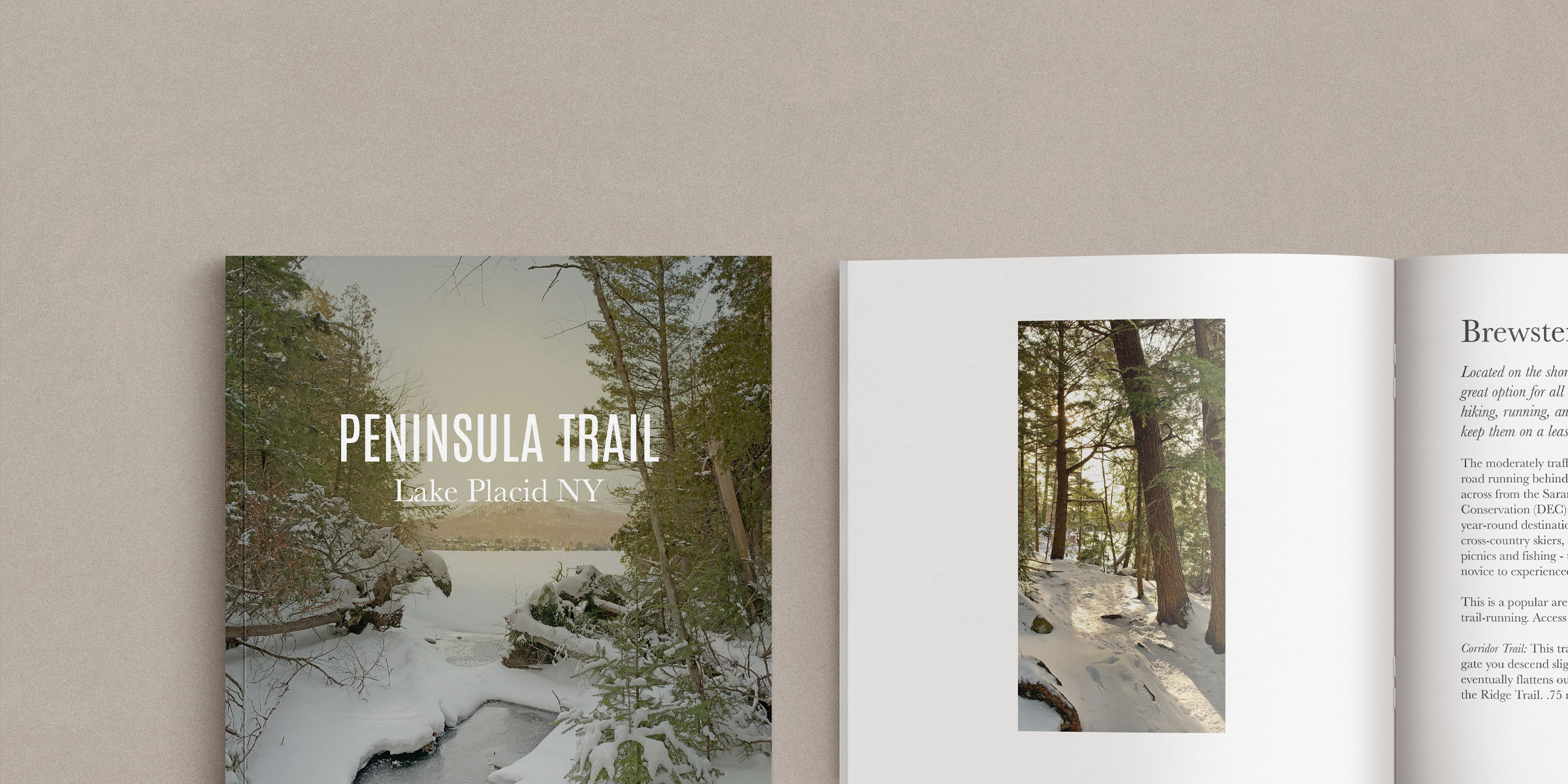 Peninsula Trail Gallery